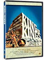 King of Kings [DVD] [2009] [Region 1] [US Import] [NTSC]