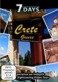 7 Days KRETA Greece Crete (NTSC) [DVD]