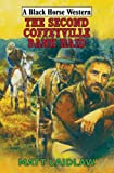 img - for The Second Coffeyville Bank Raid (Black Horse Western) book / textbook / text book