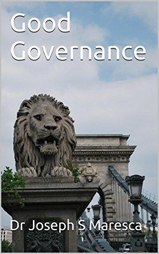 Good Governance PDF
