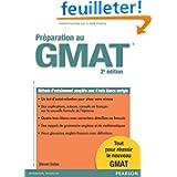 Préparation au GMAT®: Méthode d'entrainement complète avec 4 tests blancs corrigés