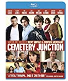 Cemetery Junction [Blu-ray]