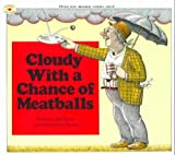 Cloudy With A Chance Of Meatballs (Audio CD/Paperback)