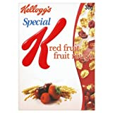 Kellogg's Special K Red Fruit 30g - Pack of 40