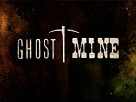 Ghost Mine Season 2