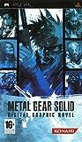 echange, troc Metal Gear Solid Digital Graphic Novel
