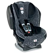 Britax Advocate 70-G3 Convertible Car Seat Seat Opus Gray