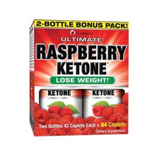 Raspberry Ketones Dietary Supplement
