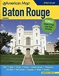 Baton Rouge La Atlas