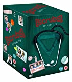 Scrubs Seasons 1-8 [Import anglais]