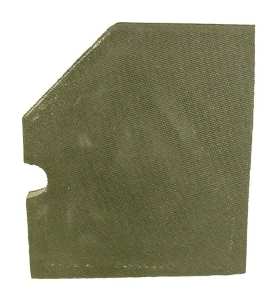 Replacement Pad for #2 Superior Tile Cutter (1 pad)