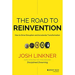 The Road to Reinvention Audiobook
