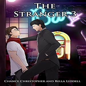 The Stranger 3 Audiobook