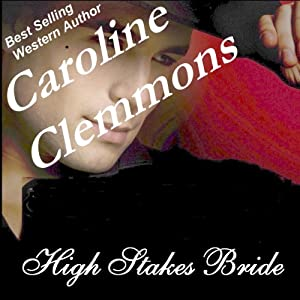 High Stakes Bride Audiobook