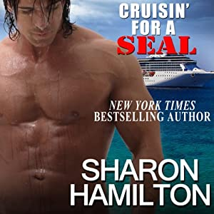 SEAL Brotherhood Series - Books 1 - 5 - Sharon Hamilton