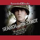 Search and Destroy Hörbuch von Dean Hughes Gesprochen von: Kirby Heyborne