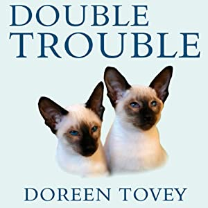 Double Trouble Hörbuch