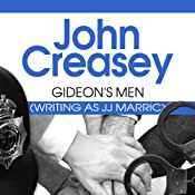 Gideon's Men: Gideon of Scotland Yard, Book 18 | John Creasey