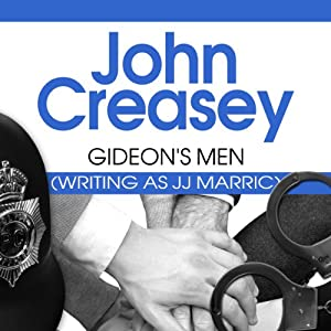 Gideon's Men Audiobook