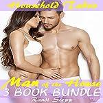 Man of the House 3 Book Bundle: Household Taboo | Randi Stepp