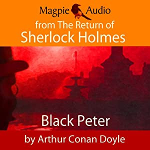 Black Peter | [Arthur Conan Doyle]