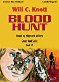 img - for Blood Hunt book / textbook / text book