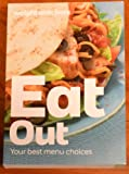 Weight Watchers 2014 360 Program Eat Out Companion (New version of Dining Out) Brand New
