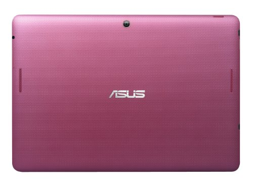 Asus ME302C-1G003A 25,7 cm (10,1 Zoll) Tablet-PC (Intel Atom Z2560, 1,6GHz, 2GB RAM, 16GB HDD, Android 4.2) pink