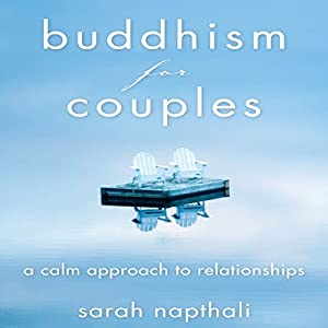 Buddhism for Couples Audiobook