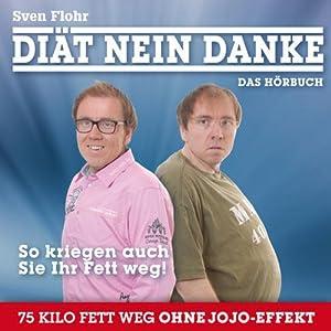 Diät Nein Danke Hörbuch