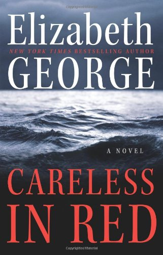 Image of Careless in Red: A Novel