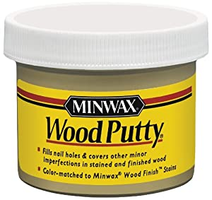 cherry wood filler