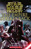 img - for The Empire Strikes Back (Star Wars, Episode V) book / textbook / text book