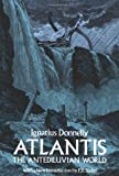 Atlantis: The Antediluvian World