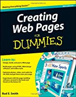 Creating Web Pages For Dummies, 9th Edition Front Cover