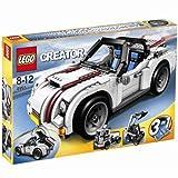 レゴ クリエイター オープンカー 4993