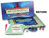 Make your Own Monopoly