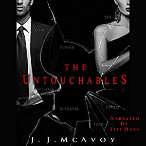 The Untouchables Audiobook