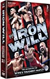 echange, troc Iron will : the anthology of wwe's toughest match