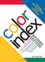 Color Index - Revised Edition