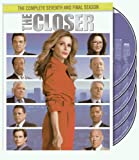 Closer: The Complete Seventh Season [DVD] [Import]