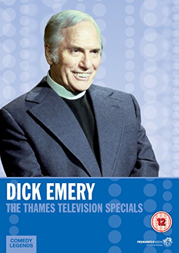 Shit love dick emery dvd Marie never