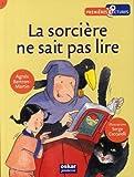 """Afficher """"La Sorcière ne sait pas lire"""""""