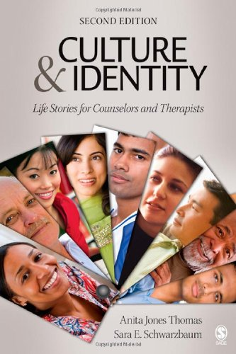 Culture and Identity: Life Stories for Counselors and...