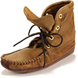 "Itasca Moccasin Men's Hatchie ""Cammo"" Moccasin Boot"