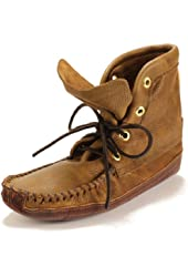 """Itasca Moccasin Men's Hatchie """"Cammo"""" Moccasin Boot"""