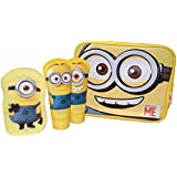 Despicable Me Minions Wash Bag Gift Set with Accessories