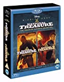 National Treasure/National Treasure 2 - Book Of Secrets [Blu-ray]