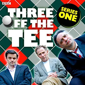 Three off the Tee: Series 1 | [David Spicer]