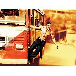 Shootout at Wadala  - DVD (Hindi Movie / Bollywood Film / Indian Cinema) (2013)